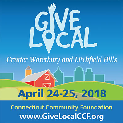 Give Local in Waterbury and Litchfield Hills