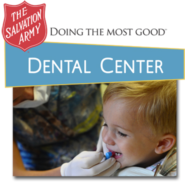 Salvation Army Dental Center