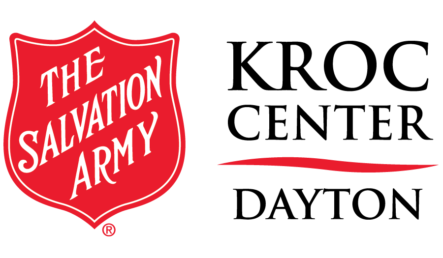 Salvation Army Dayton Kroc Center Logo