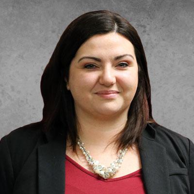 Sarah DiMaio