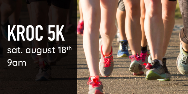 Heroes Run for the Kids Kroc 5K August 18 - Ashland Salvation Army Kroc Center