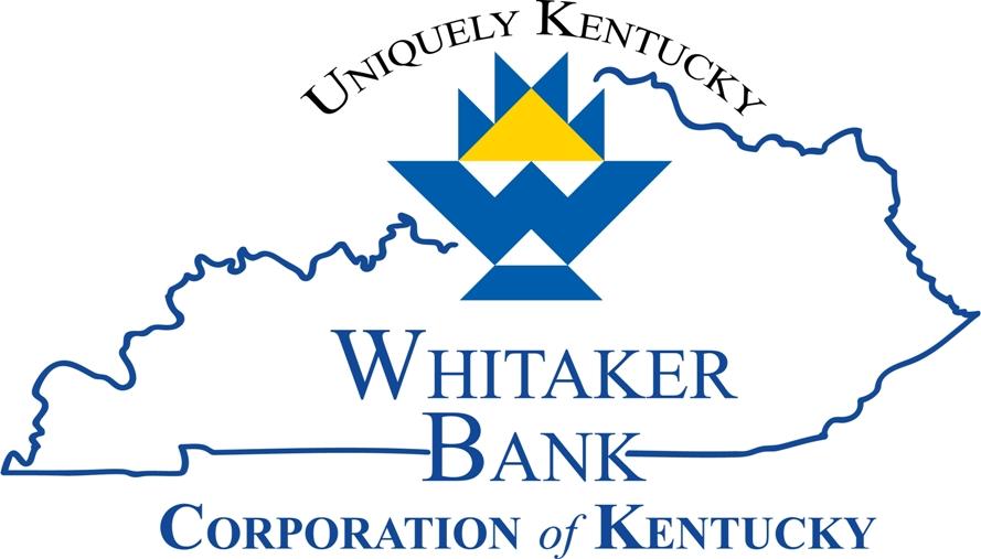 Whitaker Bank Logo