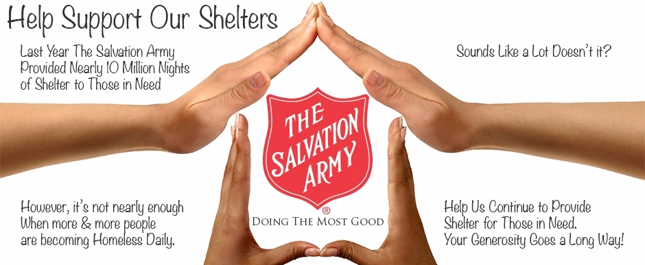 Shelter Stats
