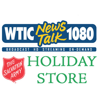 2019 WTIC 1080 Holiday Store