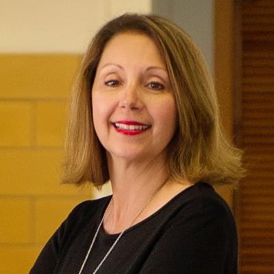 Debbie Camner