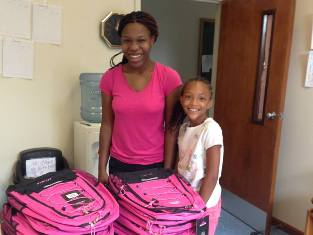 Northwest Hills Backpack Program