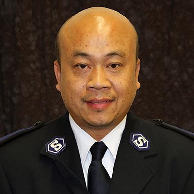 Envoy Sang Chanthavong