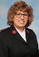 Marika Payton