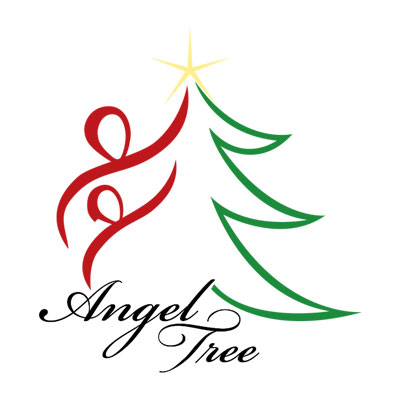 angel tree logo