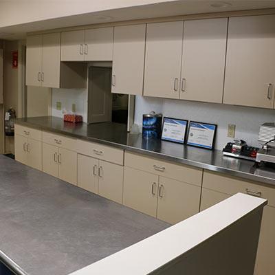 Bristol Salvation Army Opens Newly Renovated Soup Kitchen