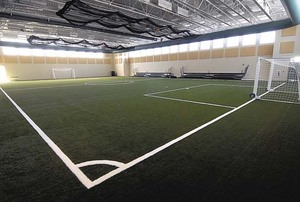 Ashland Salvation Army Kroc Center Field House