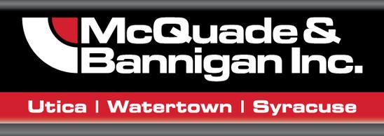 McQuade & Bannigan, Inc