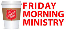 friday morning 