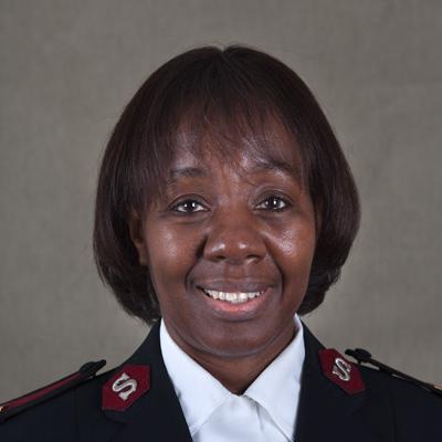 Envoy Patricia Wood