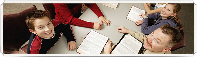 The Salvation Army Bible Reading Plan