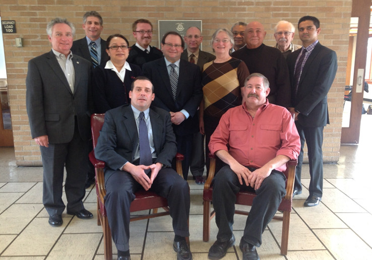 The Salvation Army New Jersey Division Advisory Board