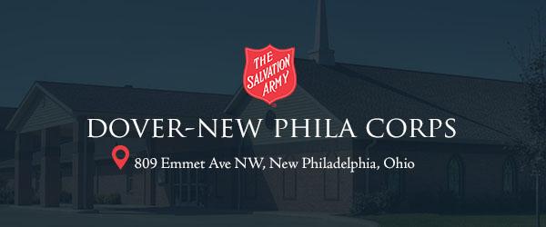 Dover-New Phila Corp