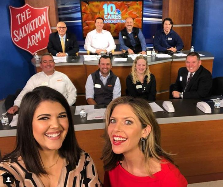 Rhode Islan Thanksgiving Telethon 2018