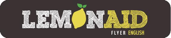 LemonAid English Flyer