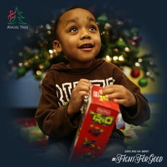 Christmas Toys Free Summit County 2020 Salvation Army of Summit County Ohio   Christmas Assistance