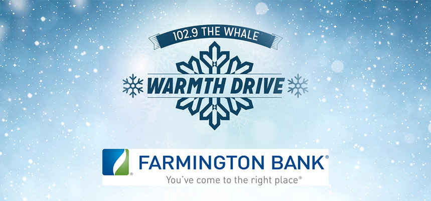 The Whale Warmth Drive