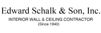 Edward Schalk & Son, Inc.
