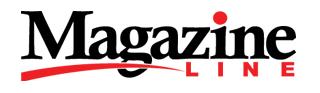 Magazine Line
