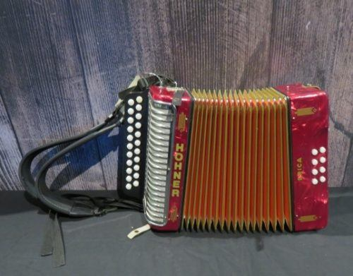 Used Accordions Archives - Sam Ash Used Gear