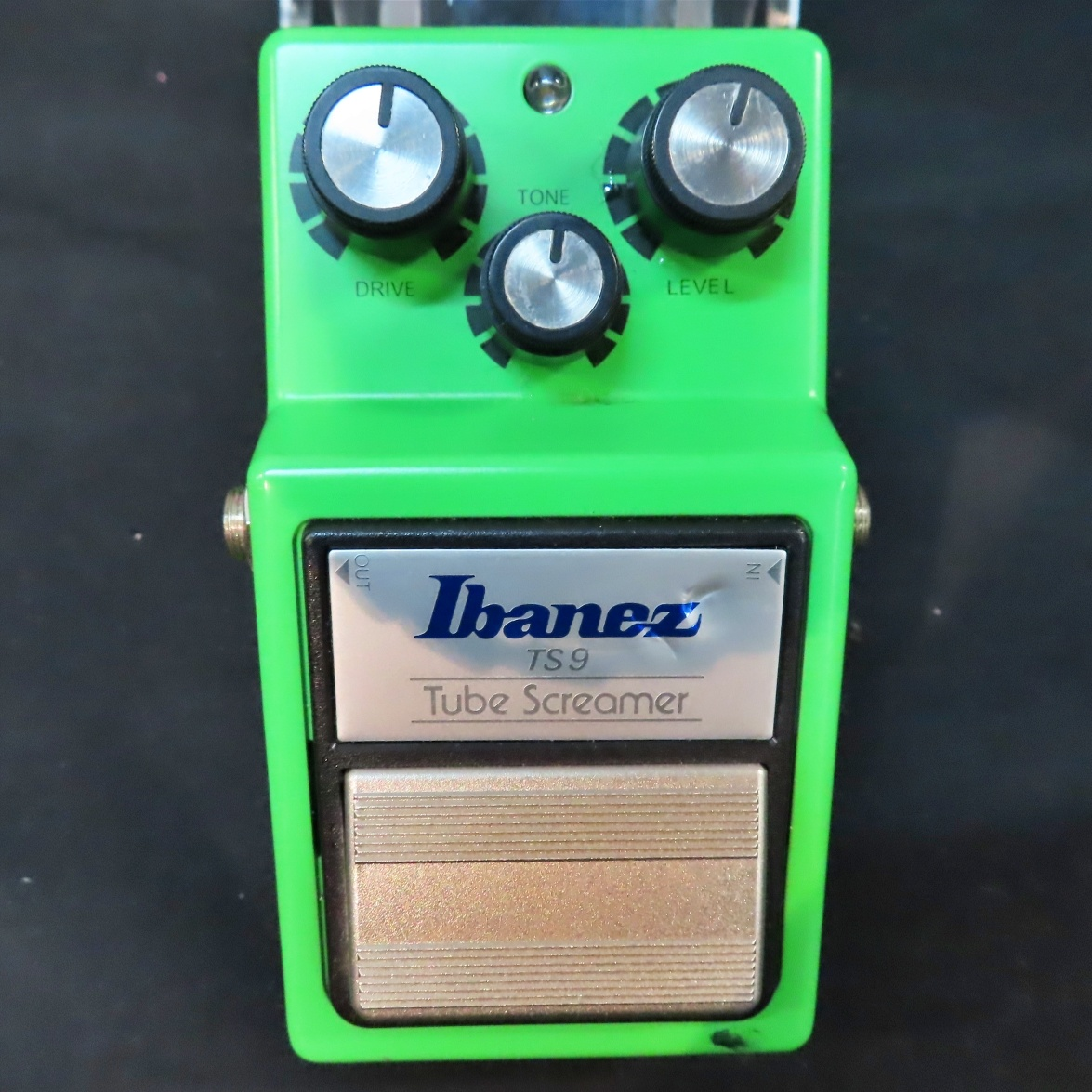 TS9 MIJ Tube Screamer