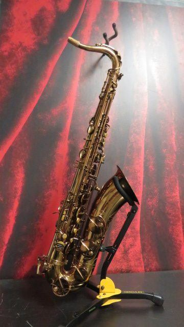 Used Tenor Saxophones Archives - Sam Ash Used Gear