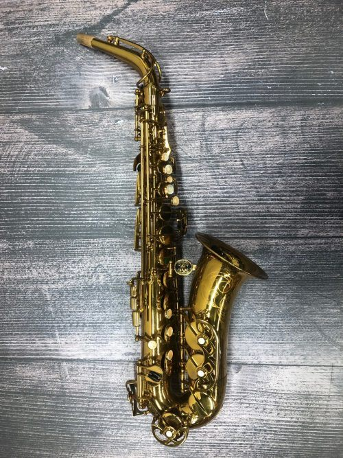 Used Alto Saxophones Archives - Page 2 of 13 - Sam Ash Used Gear