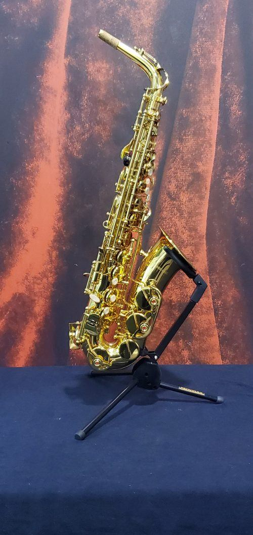 Used Alto Saxophones Archives - Sam Ash Used Gear