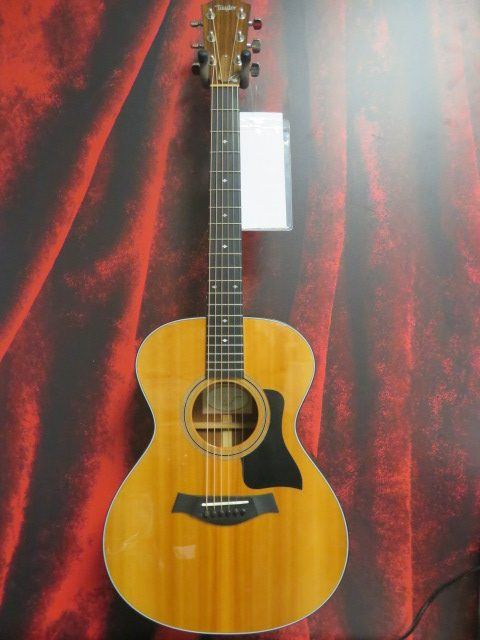 Used Acoustic Guitars Archives - Sam Ash Used Gear