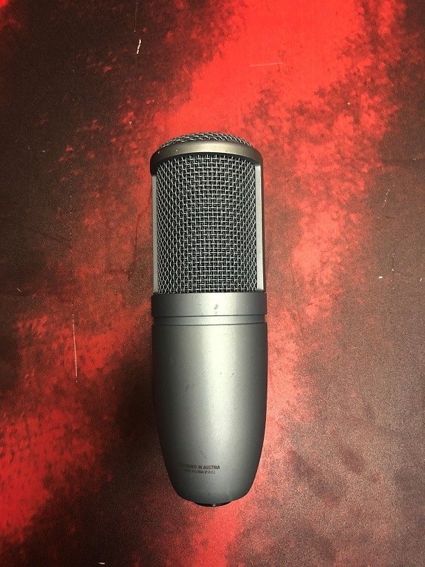 AKG Perception 120 Back_50%