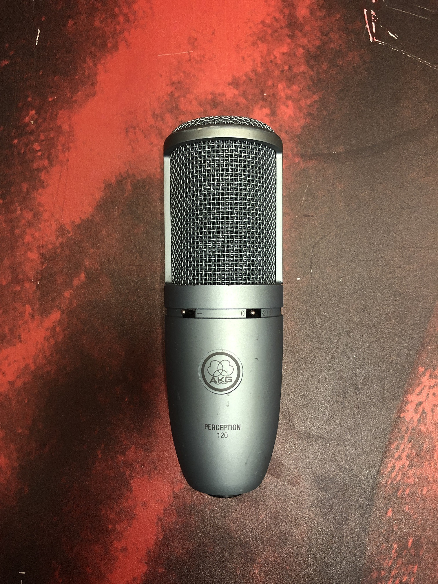 AKG Perception 120 Front_50%