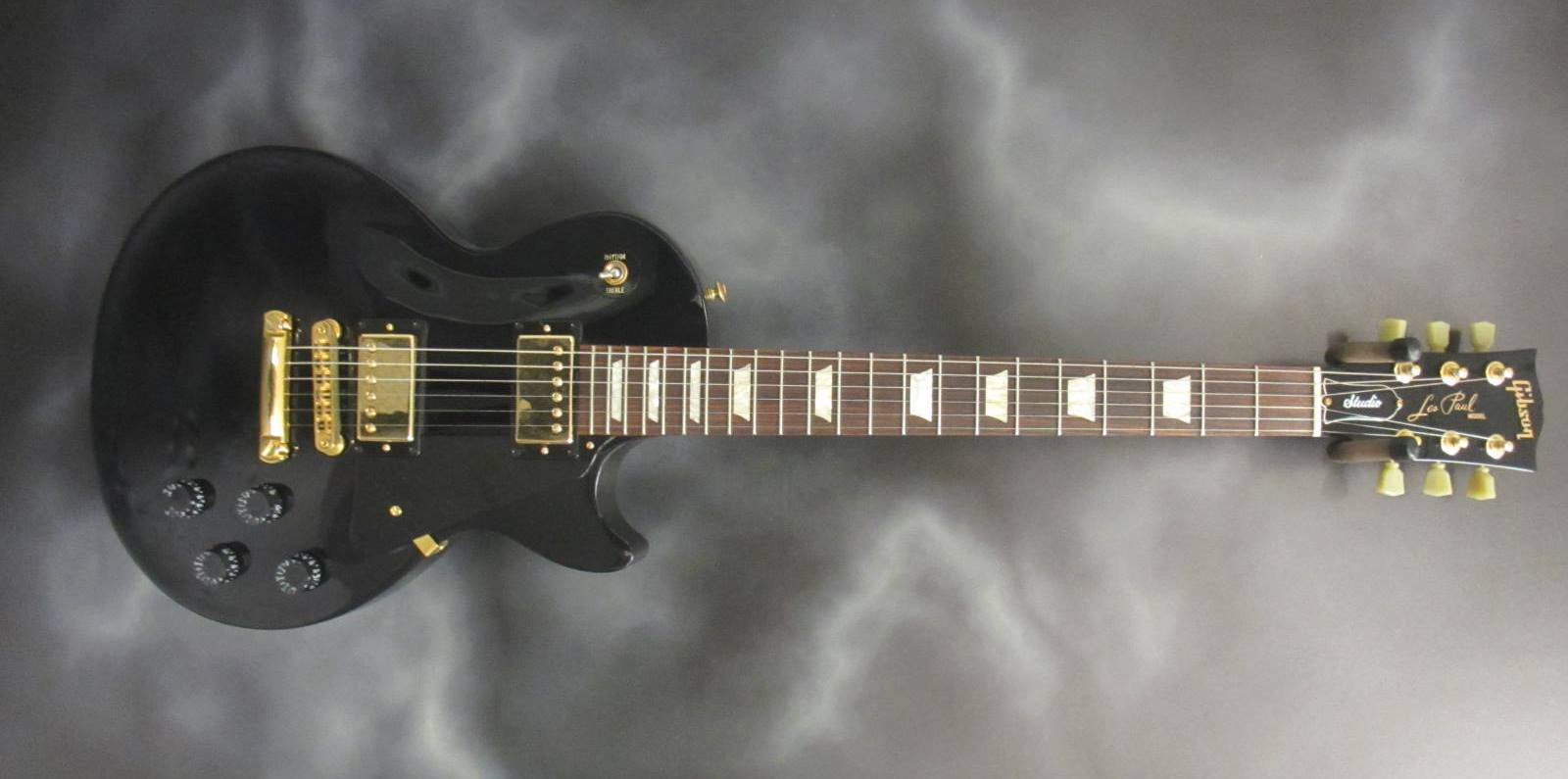 guitar of the day gibson les paul studio. Black Bedroom Furniture Sets. Home Design Ideas