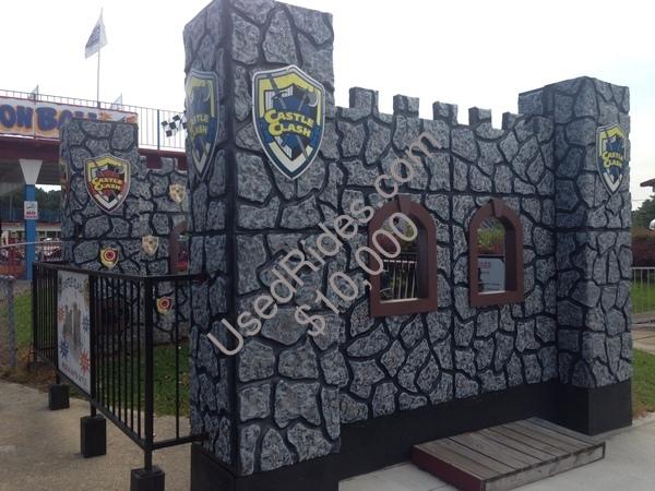 Castleclash