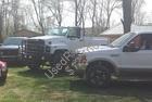 Big truck  99268 zoom