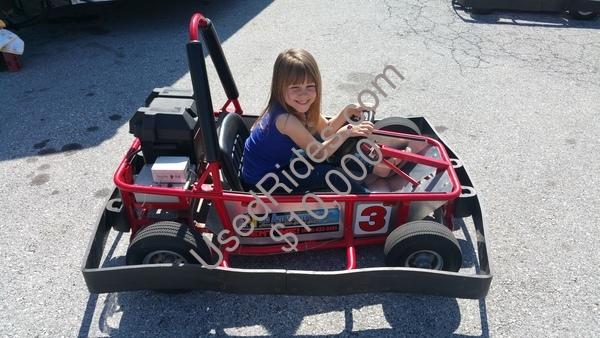 mobile child go karts track trailer price drop. Black Bedroom Furniture Sets. Home Design Ideas