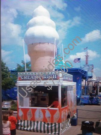 Ice cream truck 2 put first