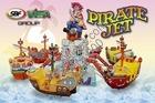 Pirate jet 6 395
