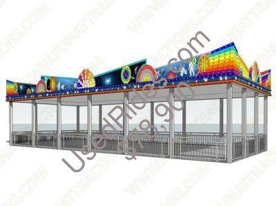 Electric bumper car building facade 400x298 %281%29