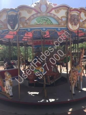 Hi lite hlc 15 carousel 2002 pic 1