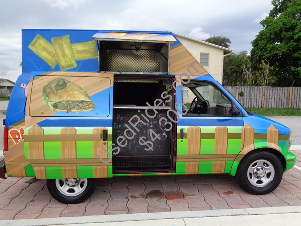 Food truck 009