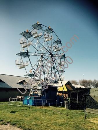 Ferris wheel pick 2