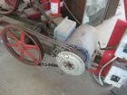 1928 parker 2 row carousel drive