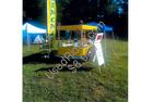 Gary lemonaid trailer