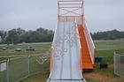 Fiberglass slide 1