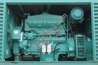 400 kw cummins onan enclosed with tank sn h000143054 view %285%29
