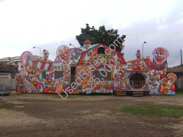 Funhouse 1